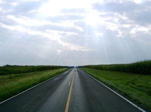 country-road-missouri